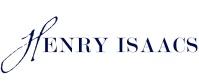 Henry Isaacs logo