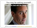 Jewish & Kosher | What's The Deal?