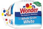 Wonder Bread is Kosher