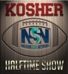 Kosher Halftime Show | Henry Isaacs | Jewish Marketing 101